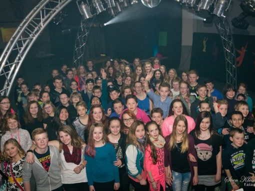 Teen-Party